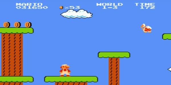 تحميل لعبة ماريو القديمة الاصلية للكمبيوتر