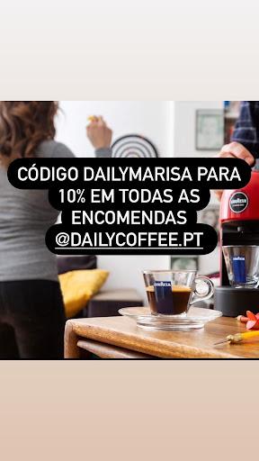 10% DailyCoffee
