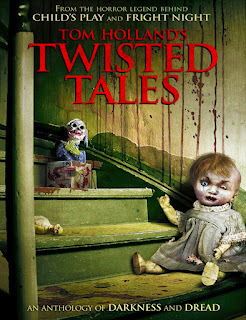 Tom Holland?s Twisted Tales (2014)
