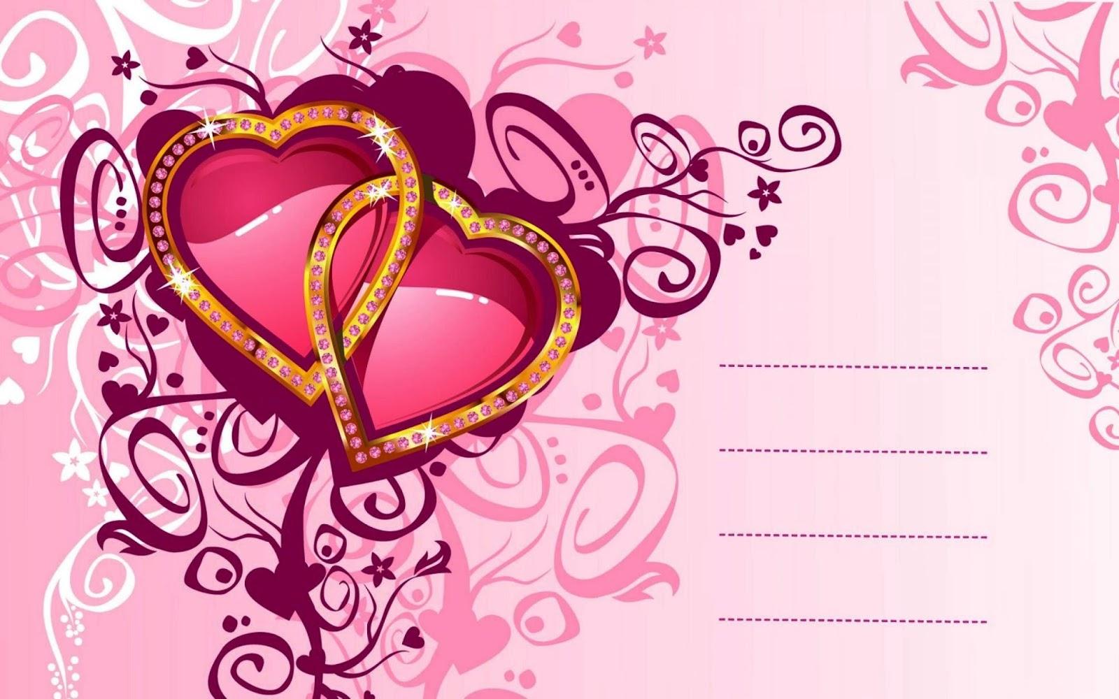 Download Gratis 20 Gambar Wallpaper Hari Valentine 2017