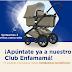 Consigue tu carrito Premium del Club Enfamamá