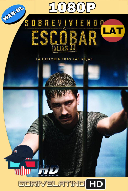 Sobreviviendo a Escobar. Alias J.J. (2017) Temporada 1 NF WEB-DL 1080p (Latino) MKV