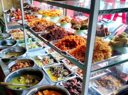 Berapa Rata Rata Biaya Hidup Sebulan Di Jakarta