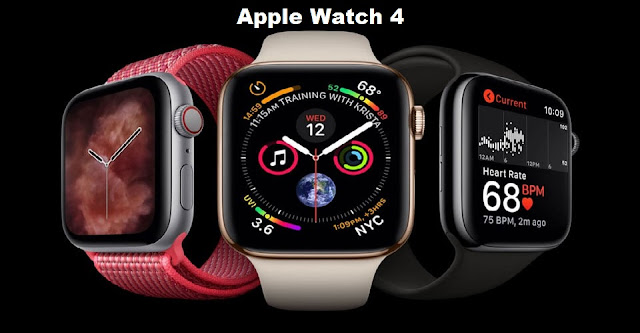 Apple Watch Series 4 Specs, Price, Features