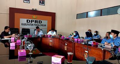 fraksi-pkb-dprd-kabupaten-pekalongan-usulkan-raperda-inisiatif-tentang-pesantren