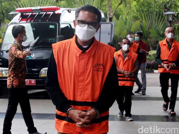 Siasat Nurdin Abdullah Minta Dana Miliaran ke Kontraktor Dibongkar Ajudan