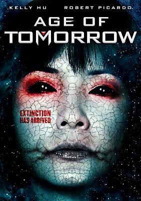 Age of Tomorrow (2014) Dual Audio Hindi 720p Bluray ESubs Download