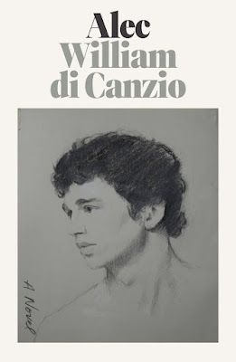 Alec by William di Canzio ; New York: Farrar, Straus & Giroux, 2021