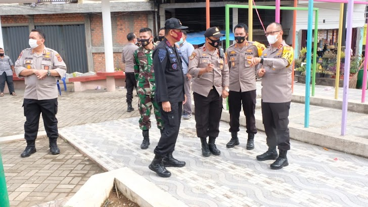 Kondisi di Pesisir Bukit Mulai Memanas, Aparat Diminta Perketat Pengamanan