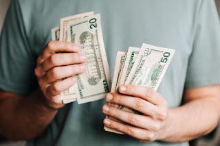 cara dapat uang dari internet gratis 2020