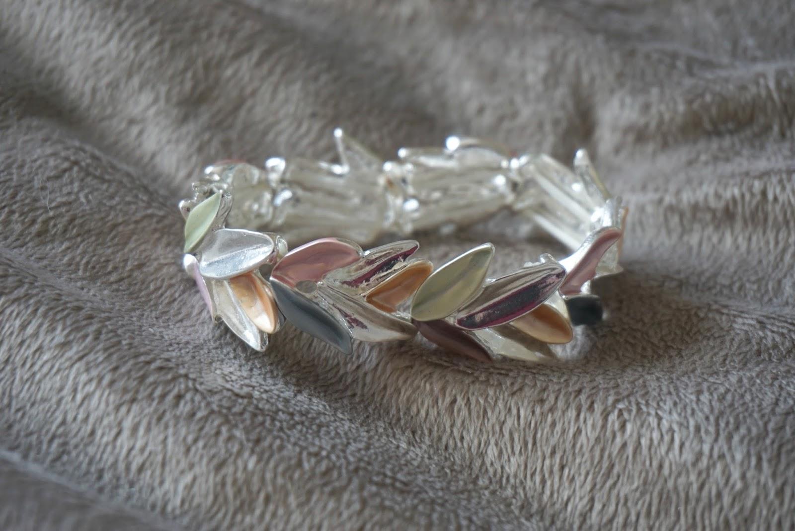 Greek bracelet