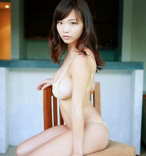Nude asian girls with big breasts think, you