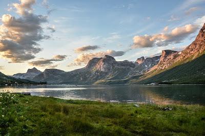 Superrahastot - Norja perii osinkoveroa