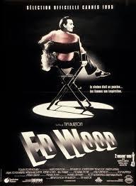 ED WOOD RECENSIONE