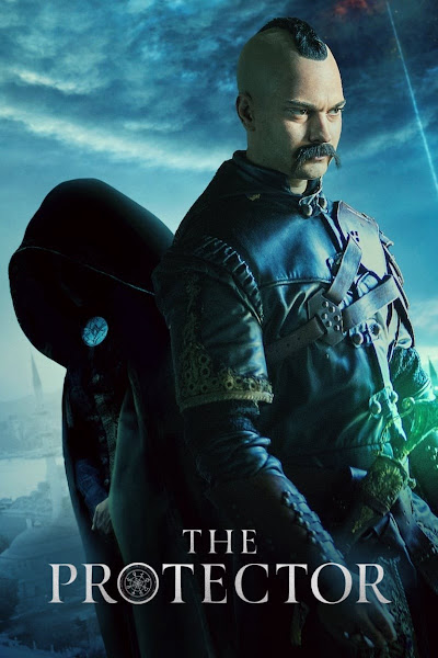 The Protector Season 4 Dual Audio [Hindi-DD5.1] 720p HDRip ESubs Download