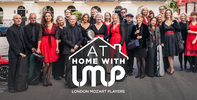 At home with LMP
