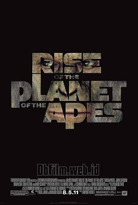 Sinopsis film Rise of the Planet of the Apes (2011)