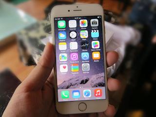 huong dan active iphone 6 lock