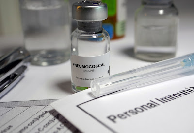 Pneumococcal Vaccination: new changes