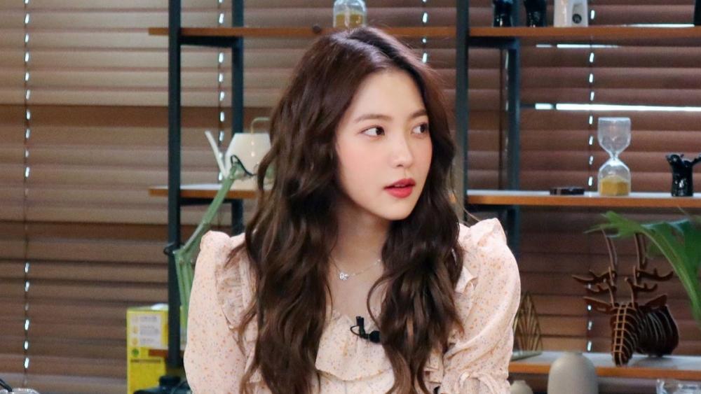 Red Velvet Yeri's Program Canceled, DUM DUM Studio: 'Due to Unforeseen SM Business Situation'
