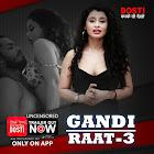 Gandi Raat 3 webseries  & More