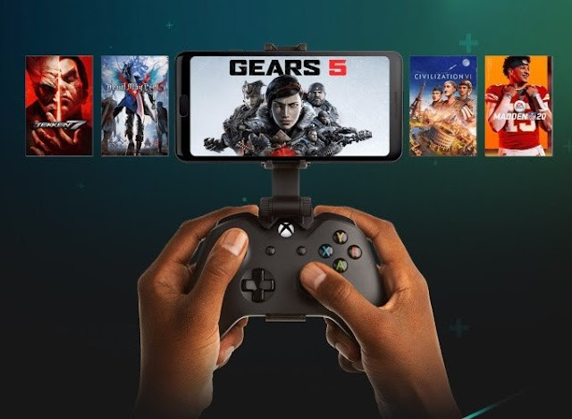 Apple goes to war with Xbox gaming industry