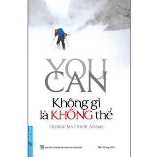 You Can - Không Gì Là Không Thể (Tái Bản) ebook PDF-EPUB-AWZ3-PRC-MOBI