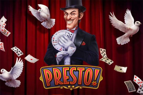 Main Gratis Slot Demo Presto! Habanero