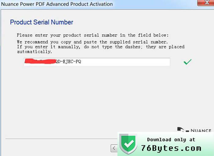 Power Pdf Crack Screenshot on Windows 10 Pro Activation Key