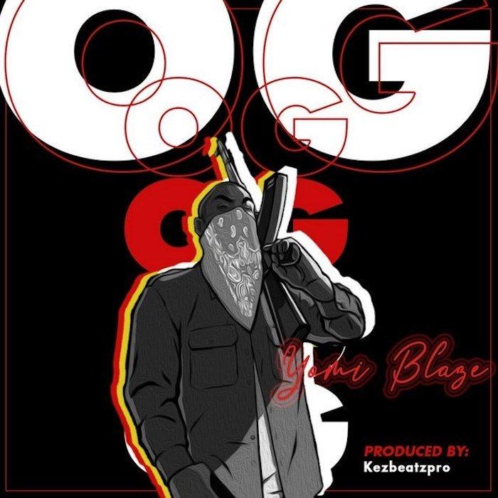 Yomi Blaze Ika OG Prod By KezBeatzPro mp3 download