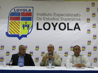 Loyola anuncia II Seminario Socio Ingeniería
