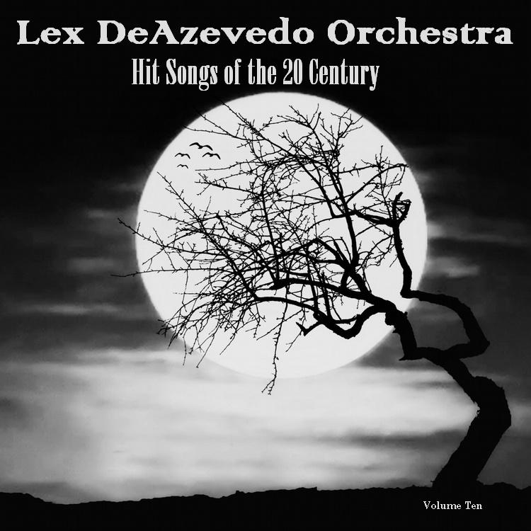 Forgotten masterpieces lex deazevedo his orchestra for House music orchestra