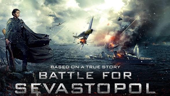 WATCH La Batalla por Sebastopol - Battle For Sevastopol - Битва за Севастополь 2015 ONLINE freezone-pelisonline