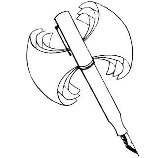 labryis pen logo