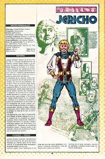 Jerico (ficha dc comics)