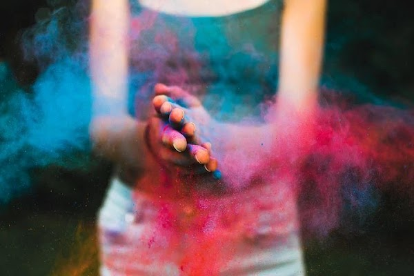 Essay on Holi, Preface, Time to Celebrate, Describe Holi, Defect and Prevention