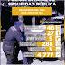 Asegura la PESP más de 4 mil dosis de drogas, armas y vehículos a 46 personas