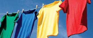 5 Tips Jitu untuk Merawat Kaos Polos agar Tahan Lama Dipakai