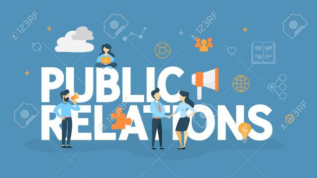 Materi Pelatihan Kehumasan, Jurnalistik Web, dan Manajemen Konten