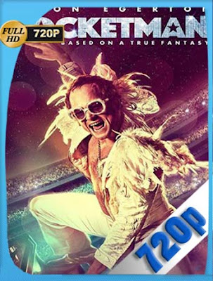 Rocketman (2019) HD [720P] latino [GoogleDrive] DizonHD