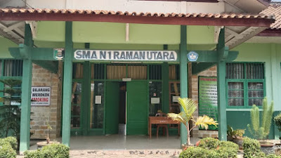 SMAN 1 Raman Utara Lampung Timur Diduga Potong Bantuan Siswa Miskin Dan Tahan Ijazah