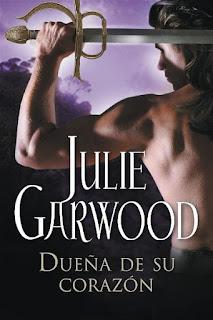 Dueña de su corazón    Espías de la corona #1   Julie Garwood
