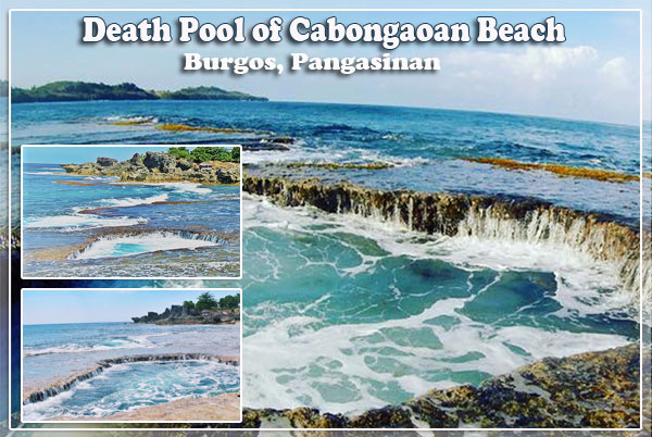 Cabongaoan Beach and its Death Pool
