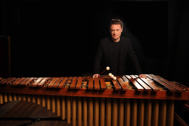 Colin Currie (Photo Linda Nylind)