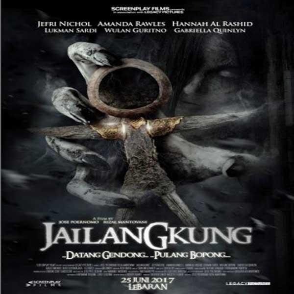 Jailangkung, Jailangkung Synopsis, Jailangkung Trailer, Jailangkung review, Jailangkung Poster