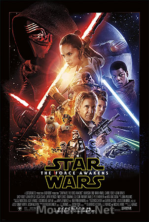 Star Wars: Episode VII - The Force Awakens (2015) 1080p