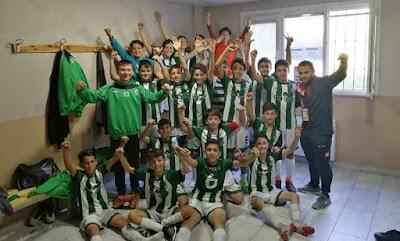 Batı Trakya Türkleri Spor