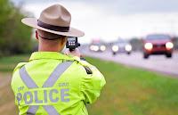 Actiuni ale politistilor rutieri in perioada 07-10 noiembrie 2016