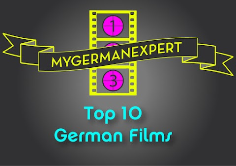 The 10 German movies you must see