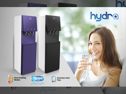 dispenser hydra polytron